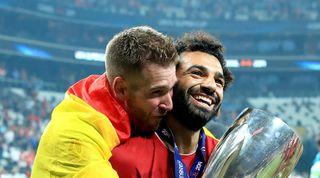 Liverpool Chelsea Super Cup 2019