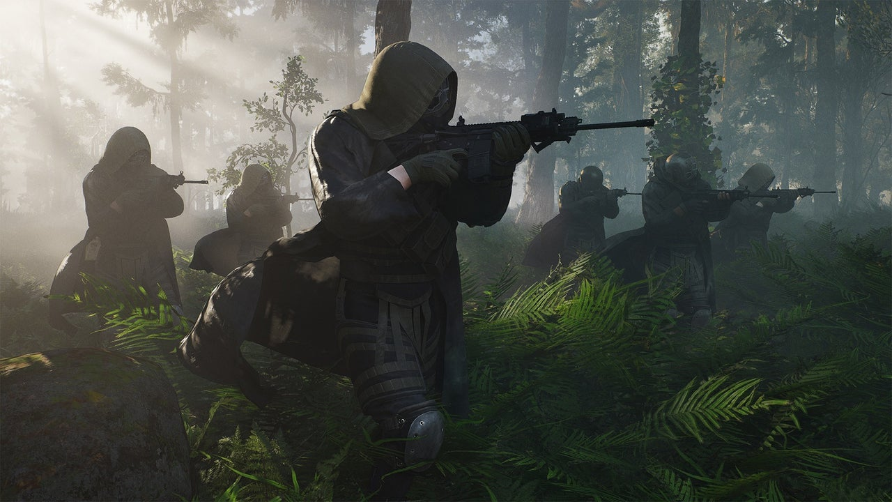 Ghost Recon Breakpoint Guns Which Are The Best Weapons To Use In Ubisoft S New Looter Shooter Gamesradar