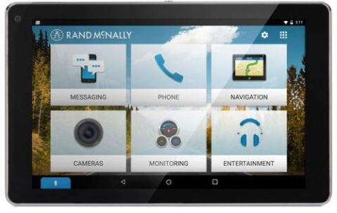 Rand McNally OverDryve Review - Pros, Cons and Verdict | Top