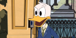 Don Cheadle Is The New Donald Duck For Disney's DuckTales