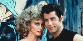 See Grease's Olivia Newton-John And John Travolta Reunite In Their Original Costumes