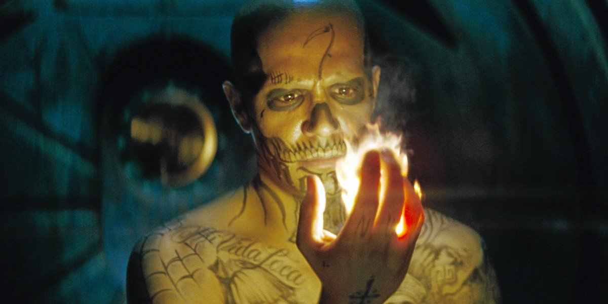 Jay Hernandez - Suicide Squad