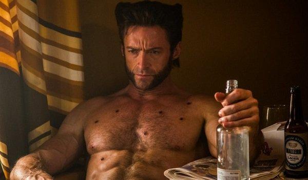 Wolverine The Wolverine