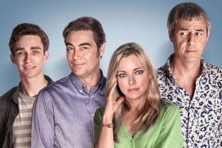 Sarah Alexander on new BBC sitcom Me and Mrs Jones