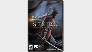 Rage quit with Sekiro: Shadows Die Twice, 25% off now on Xbox One