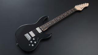Boss EURUS GS-1 guitar synthesizer