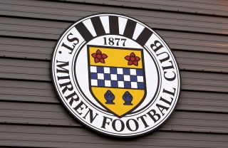 Soccer – Clydesdale Bank Scottish Premier League – St Mirren v Rangers – St Mirren Park