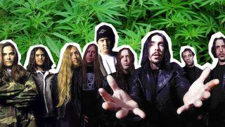 Kyuss and Monster Magnet