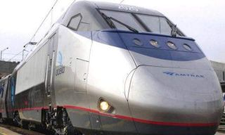 High-Speed Rail Trains