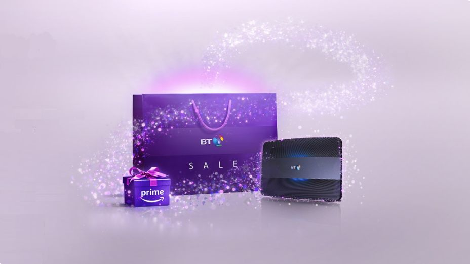 BT Broadband with included Amazon Prime - time's running out to bag this internet deal