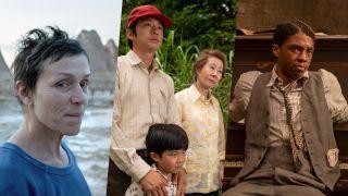 Oscars 2021 predictions: Nomadland, Minari, Chadwick Boseman