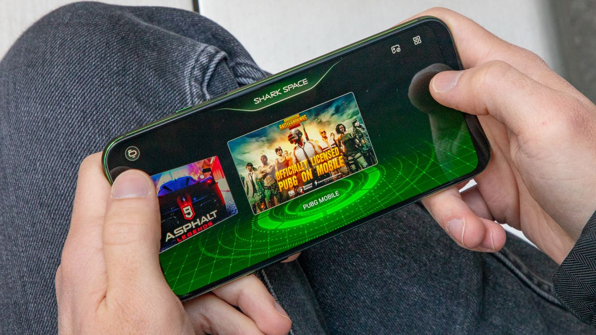 Black Shark 2 Review: The Gaming Phone You Really Want | Tom's Guide