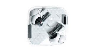in-ear headphones: Nothing ear (1)