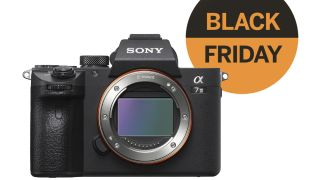 This is the best price we've EVER seen for the Sony A7 III in the UK