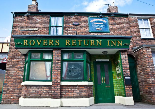 SHOCK in Coronation Street as THIS favourite CONFIRMS their exit
