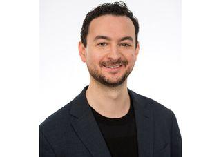Justin Rosen, VP, data and insights