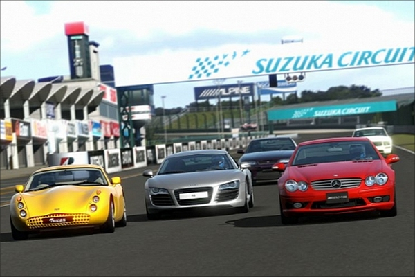Top Racing Games Of All Time