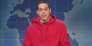 Pete Davidson Saturday Night Live