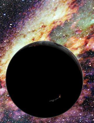 hypervelocity runaway planets