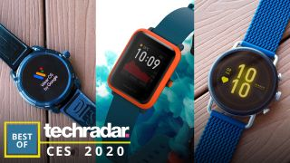 CES 2020 wearables