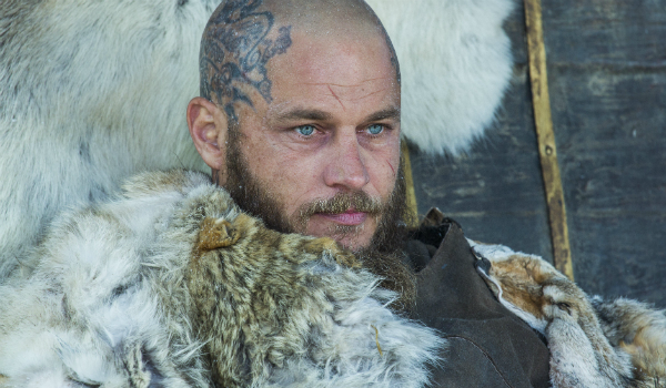 Vikings Ragnar Lothbrok Travis Fimmel History