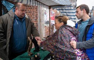 Coronation Street spoilers: Gemma Winter discovers Paul stole Roy's ring!