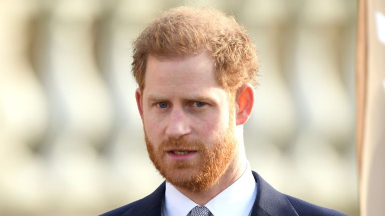 Prince Harry, Duke of Sussex hosts the Rugby League World Cup 2021 draws for the men's, women's and wheelchair tournaments