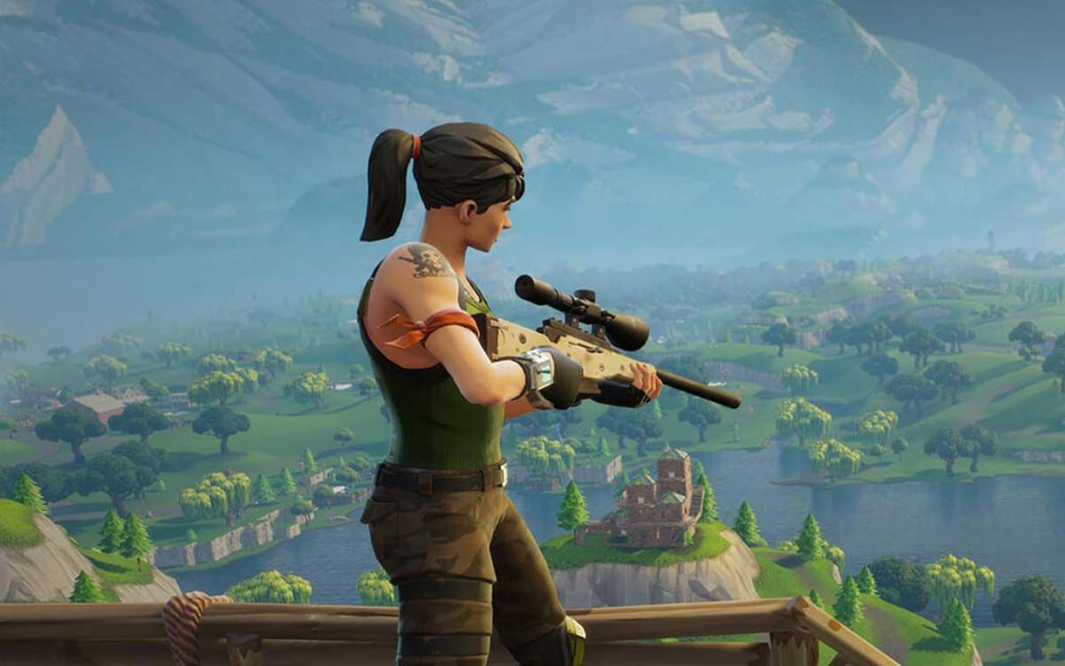 The Best Fortnite: Battle Royale Weapons (and When to Use