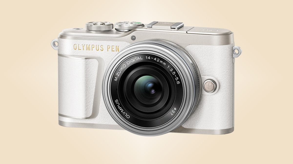 7 things you need to know about the new Olympus PEN E-PL9