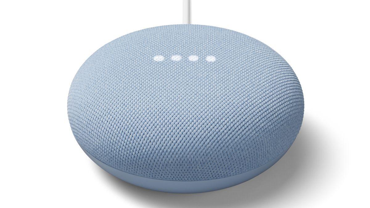 how to use google mini speaker