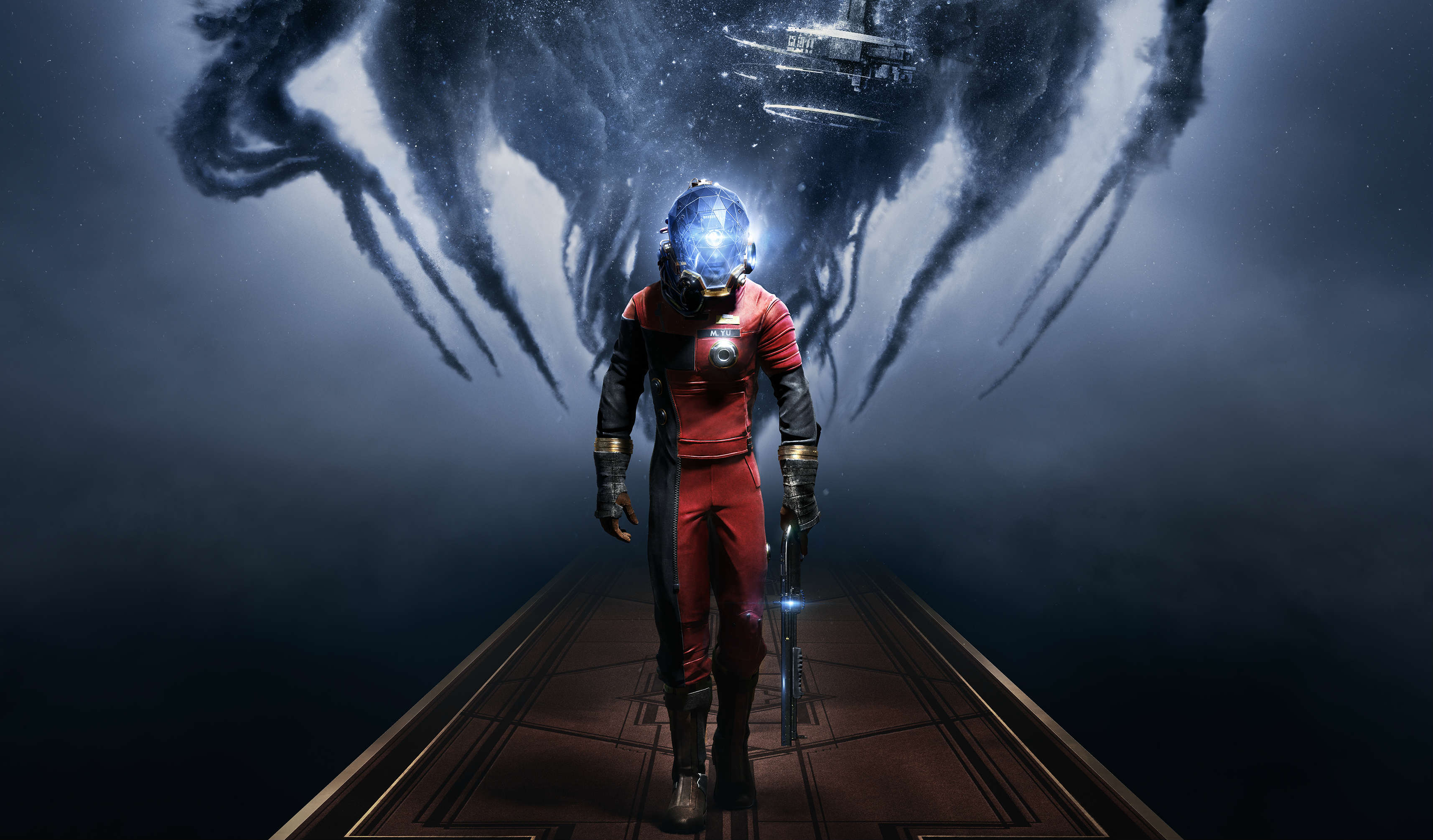 Prey PC performance and settings analysis | PC Gamer