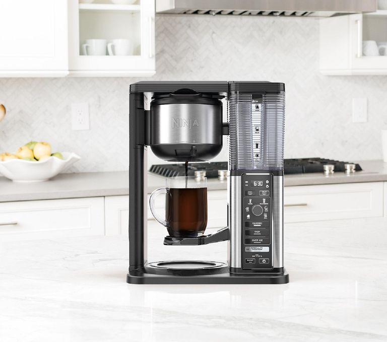 best coffee maker: Ninja CM401 Specialty Coffee Maker