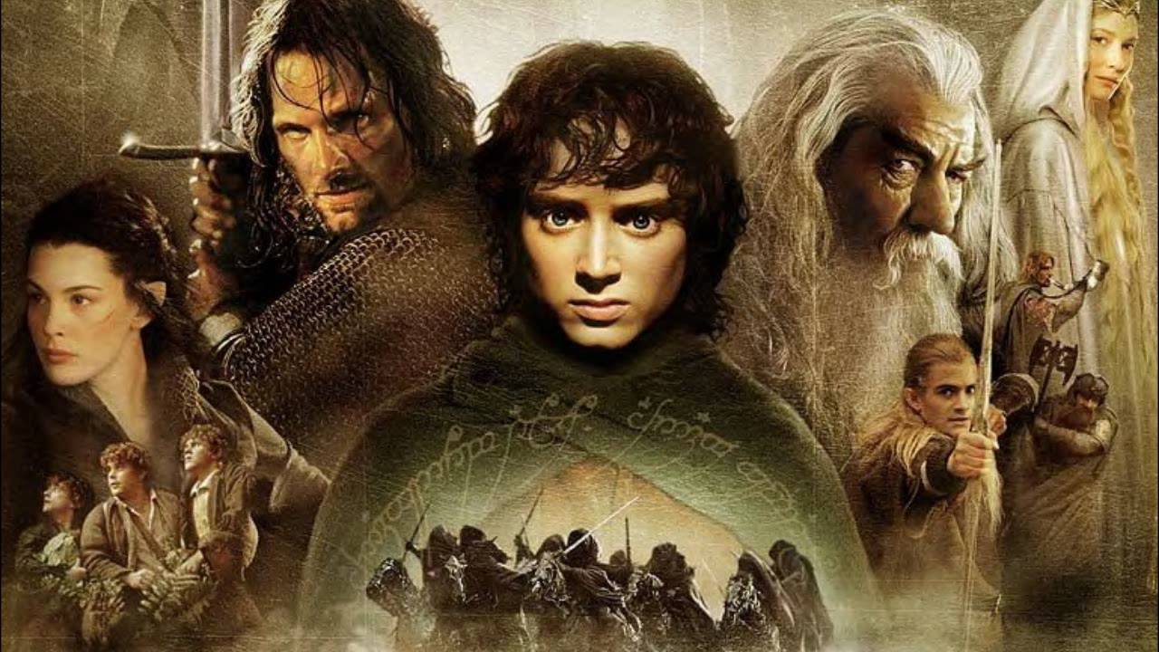 The 8 Best Lord Of The Rings Characters, Ranked