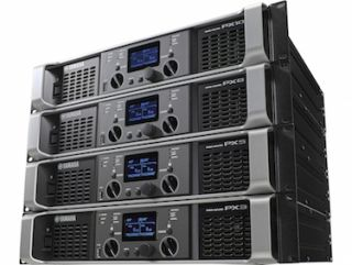 Yamaha Releases PX Series of Power Amps