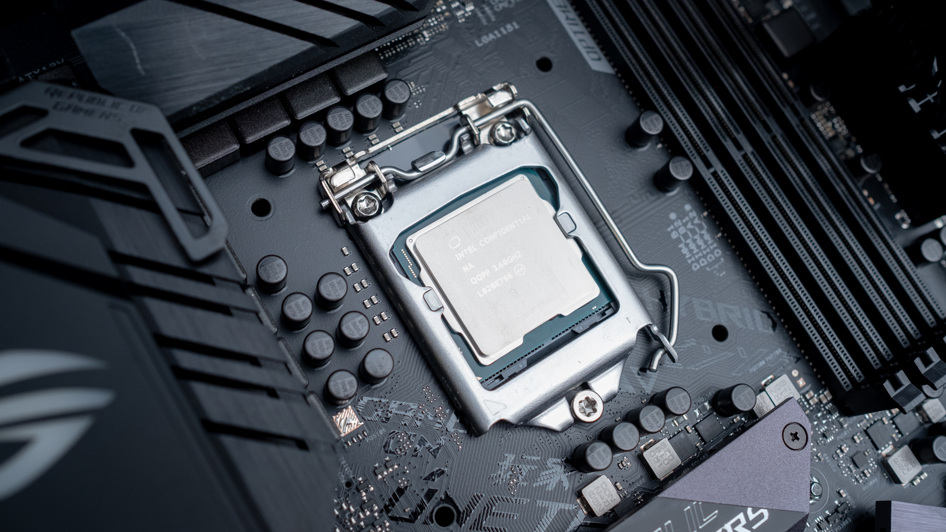 Intel CPU price cuts rumored – could Comet Lake be priced to take ...