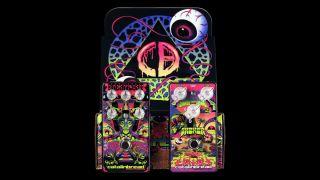 Catalinbread Ritchie Blackmore-inspired pedal boxset