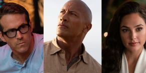 Red Notice Producer Reveals Why Fans Are Gonna Love Netflix's Movie With The Rock, Ryan Reynolds And Gal Gadot