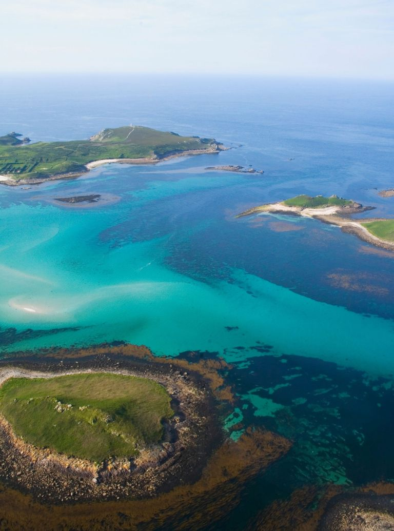 Scilly Isles holidays