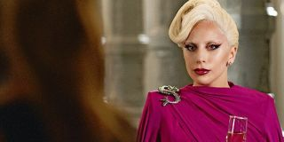 The Countess in AHS: Coven