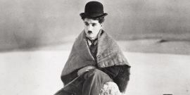 Charlie Chaplin: 7 Things You Might Not Know About The Filmmaker