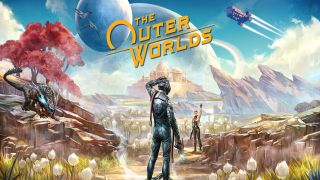 How to pre-order The Outer Worlds