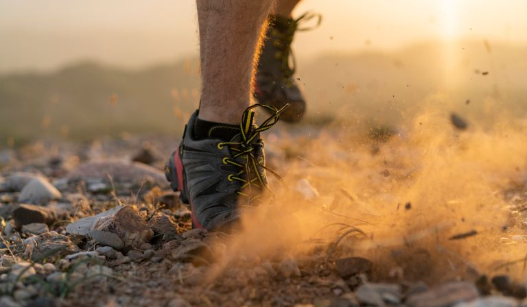 best trail running shoes for all-terrain
