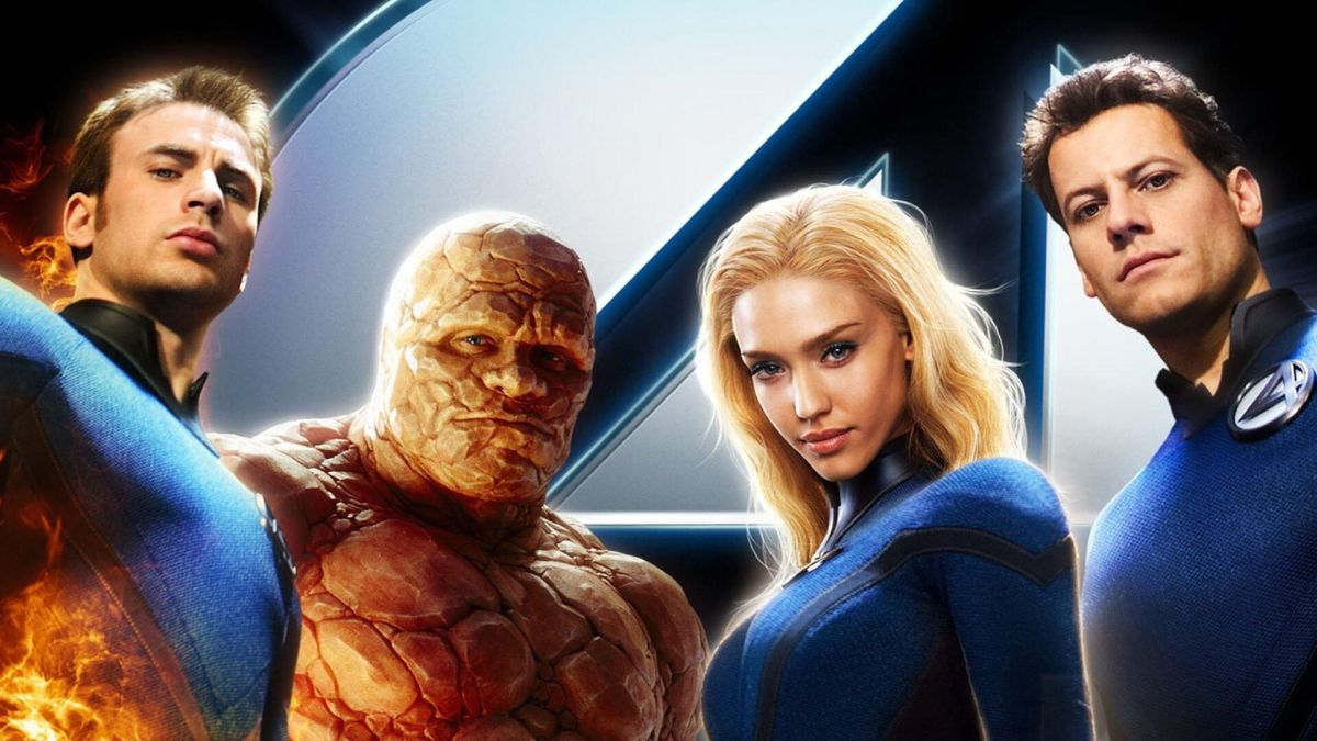 Flame on: Fantastic Four coming to the MCU, confirms Kevin Feige