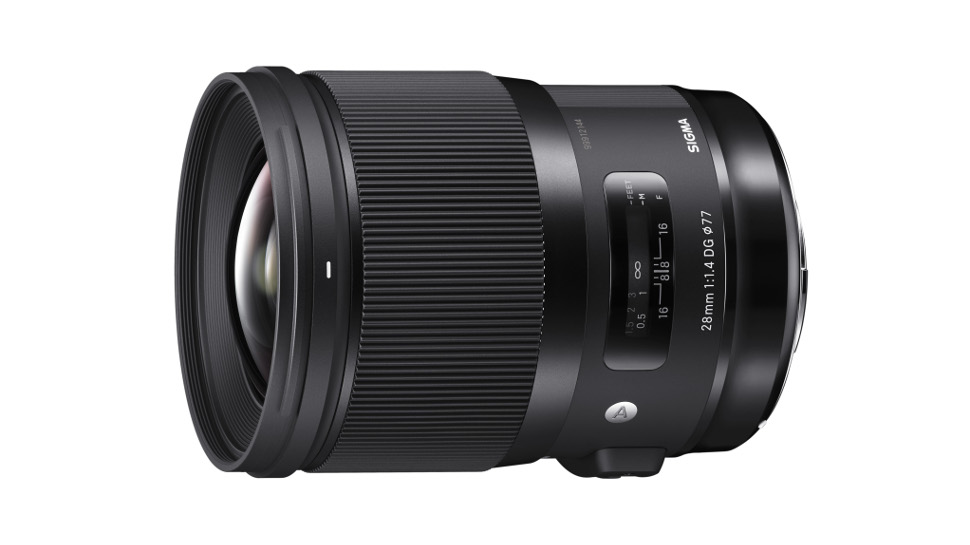 Sigma adds five lenses to its Art, Sports and Contemporary collections | Digital Camera World