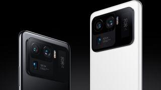 Xiaomi unveils Mi 11 Ultra smartphone with 7in, 120Hz OLED display