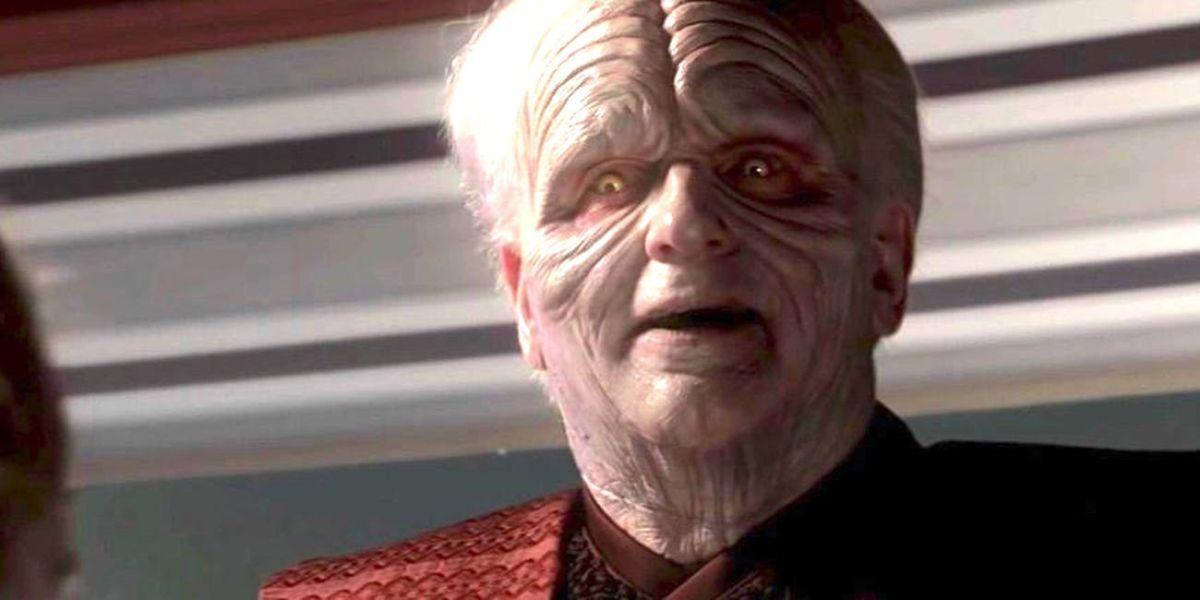 Star Wars The Rise Of Skywalker Book Helps Explain How Emperor Palpatine Returned Gamesradar