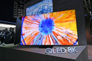 8K TV what can you watch