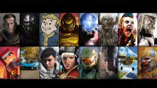 Xbox Game Studios Bethesda