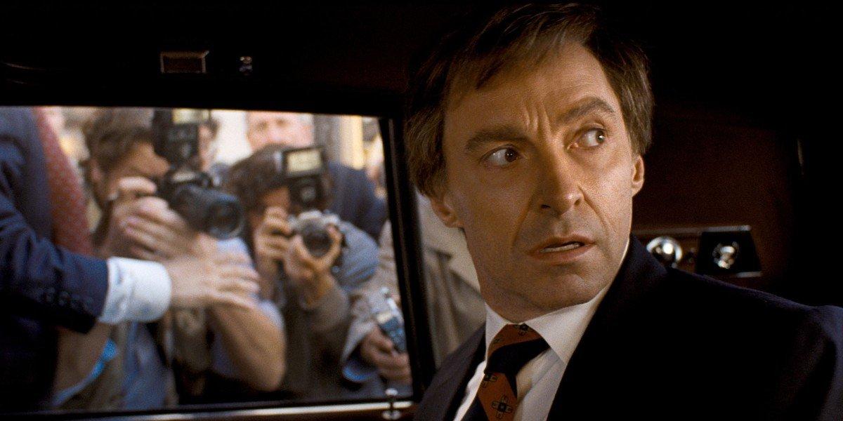 Hugh Jackman - The Front Runner