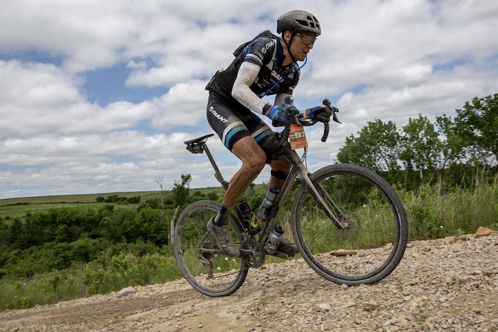 New Giant Revolt Advanced gravel bike gets Giant's D-Fuse